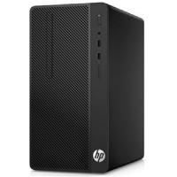 Компьютер HP 290 G1 MT Intel Pentium G4560(3.5Ghz)/4096Mb/500Gb/DVDrw/war 1y/DOS