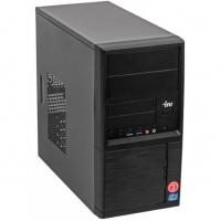 ПК IRU Office 311 MT P G4400 (3.3)/4Gb/SSD60Gb/HDG510/Windows 10 Professional 64/GbitEth/400W/черный
